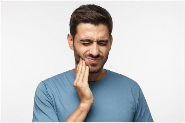 Tỷ lệ người bệnh trào ngược bị sâu răng cao hơn bình thường.