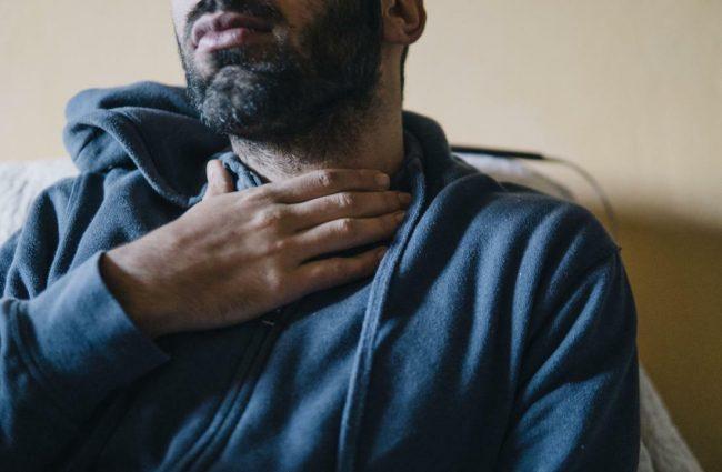 Ung thư thực quản – Hậu quả nghiêm trọng nhất của bệnh trào ngược dạ dày.
